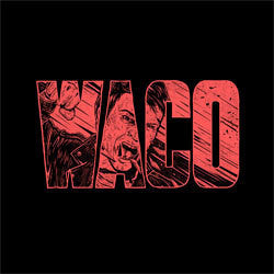 "Violent Soho ""Waco"" CD"