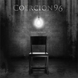 "Coercion 96 ""Exit Wounds"" 7"""