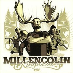 "Millencolin ""Kingwood"" LP"