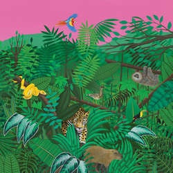 "Turnover ""Good Nature"" CD"
