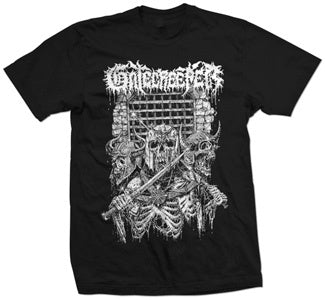 "Gatecreeper ""Gate Guards"" T Shirt"