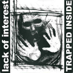 "Lack Of Interest ""Trapped Inside"" LP"