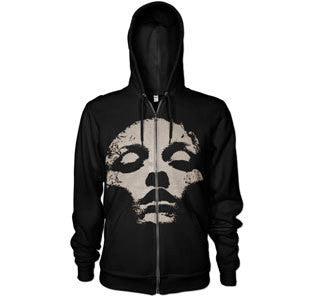 "Converge ""Jane Doe"" Zip Hood"