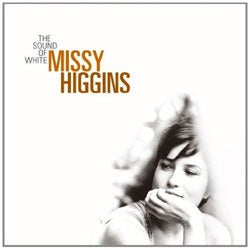 "Missy Higgins ""The Sound Of White"" LP"
