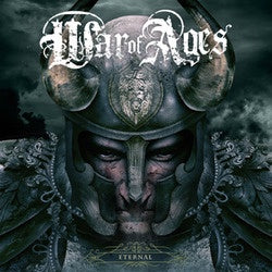 "War Of Ages ""Eternal"" LP"