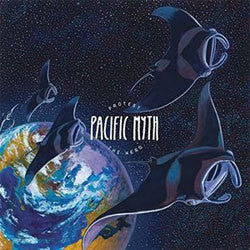 "Protest The Hero ""Pacific Myth"" LP"