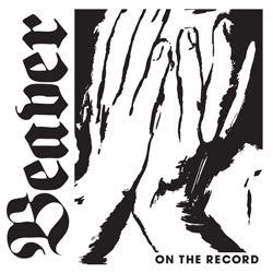 "Beaver ""On The Record"" 7"""