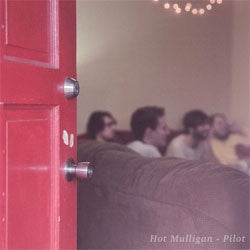 "Hot Mulligan ""Pilot"" LP"