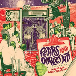 "Direct Hit! / Pears ""Human Movement"" LP"