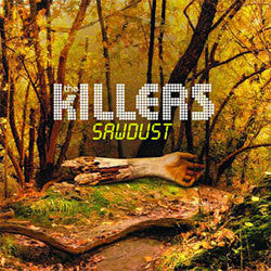 "The Killers ""Sawdust"" 2xLP"