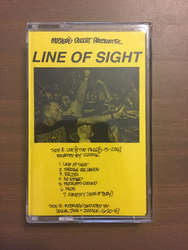 "Line Of Sight ""Live Series"" Cassette"