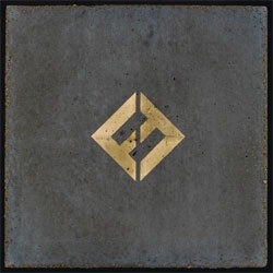 "Foo Fighters ""Concrete & Gold"" 2xLP"