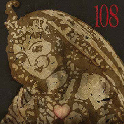 "108 ""A New Beat From A Dead Heart"" CD"