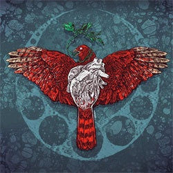 "Acacia Strain ""Gravebloom"" CD"
