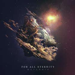 "For All Eternity ""Metanoia"" CD"