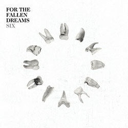 "For The Fallen Dreams ""Six"" CD"