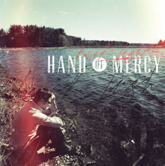 "Hand Of Mercy ""Last Lights"" CD"