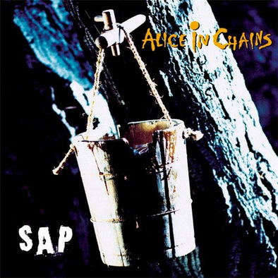 "Alice In Chains ""Sap"" LP"