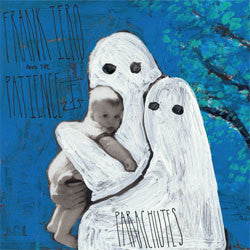 "Frank Iero & The Patience ""Parachutes"" LP"