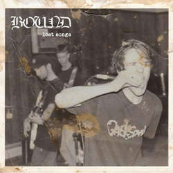 "Bound ""Lost Songs"" 7"""