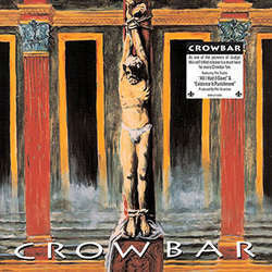 "Crowbar ""Self Titled"" LP"