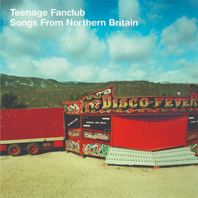 "Teenage Fanclub ""Songs from Northern Britain"" LP"