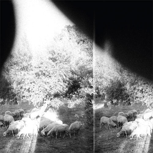 "Godspeed You! Black Emperor ""'Asunder, Sweet And Other Distress"" LP"