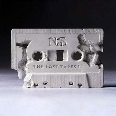 "Nas ""The Lost Tapes II"" 2xLP"