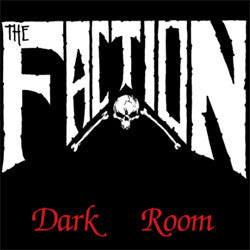 "Faction ""Dark Room"" 12"""