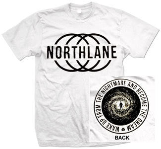 "Northlane ""Astral Projection"" T Shirt"