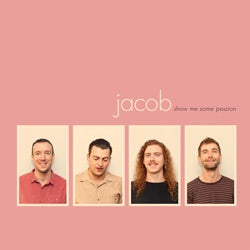 "Jacob ""Show Me Some Passion"" CD"
