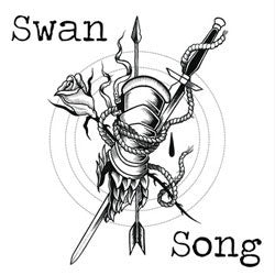 "Swan Song ""Coming Up Short"" 7"""