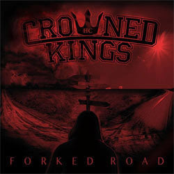 "Crowned Kings ""Forked Kings"" CD"