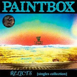 "Paintbox ""Relicts"" LP"