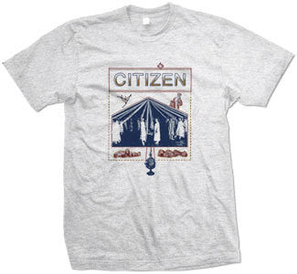 "Citizen ""Maypole"" T Shirt"