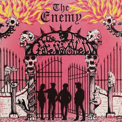 "The Enemy ""The Gateway To Hell"" LP"