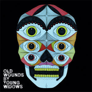 "Young Widows ""Old Wounds"" LP"