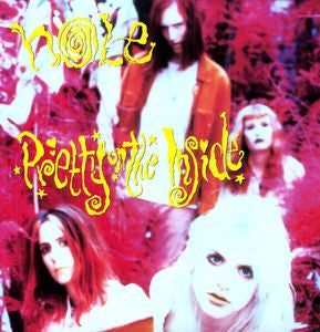 "Hole ""Pretty On The Inside"" LP"