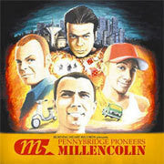 "Millencolin ""Pennybridge Pioneers"" CD"