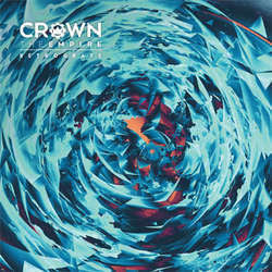 "Crown The Empire ""Retrograde"" CD"