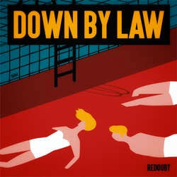 "Down By Law ""Redoubt"" 10"""