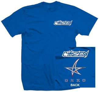 "Citizen ""Ohio Star"" T Shirt"