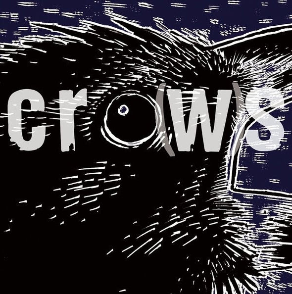 "Crows ""Durty Bunny"" CD"