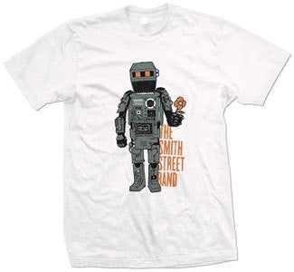 "The Smith Street Band ""Bot"" T Shirt"