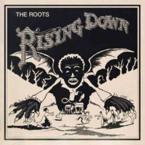 "The Roots ""Rising Down"" 2xLP"