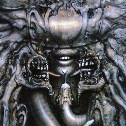 "Danzig ""Danzig 3: How The Gods Kill"" CD"