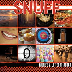 "Snuff ""There's A Lot Of It About"" CD"