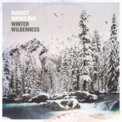 "August Burns Red ""Winter Wilderness"" 10"""