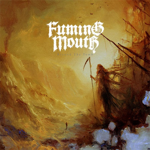 "Fuming Mouth ""Beyond The Tomb"" 12"""