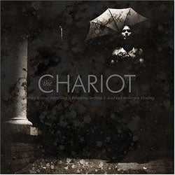 "The Chariot ""Everything Is Alive, Everything Is Breathing"" LP"